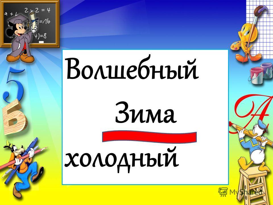 Морфологический Разбор Местоимения 3 Класс Презентация