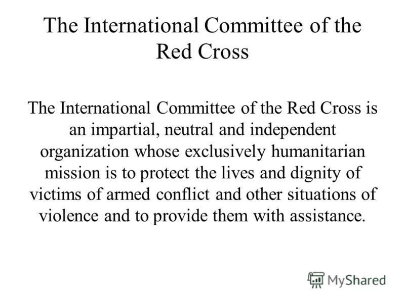 the international committee of the red Job vacancies in the european union, united nations and international organizations.