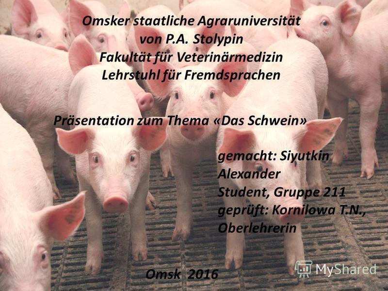 Berühmt Fötale Schwein Anatomie Zeitgenössisch - Anatomie Von ...