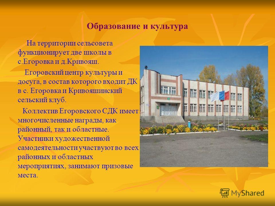 Сельское хозяйство Муниципальное образование расположено в северо-восточной части Новосибирской области на расстоянии 124 км от областного центра, в 12 км от районного центра г.Болотное. Промышленных предприятий на территории поселения нет, но террит