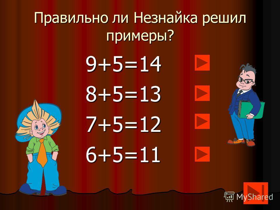 Кто пришёл к нам в гости? Й 10+6 Н 10+3 З 10+4 А 10+1 Е 10+2 К 10+5 1312141311161511 НЕЗНА Й КА