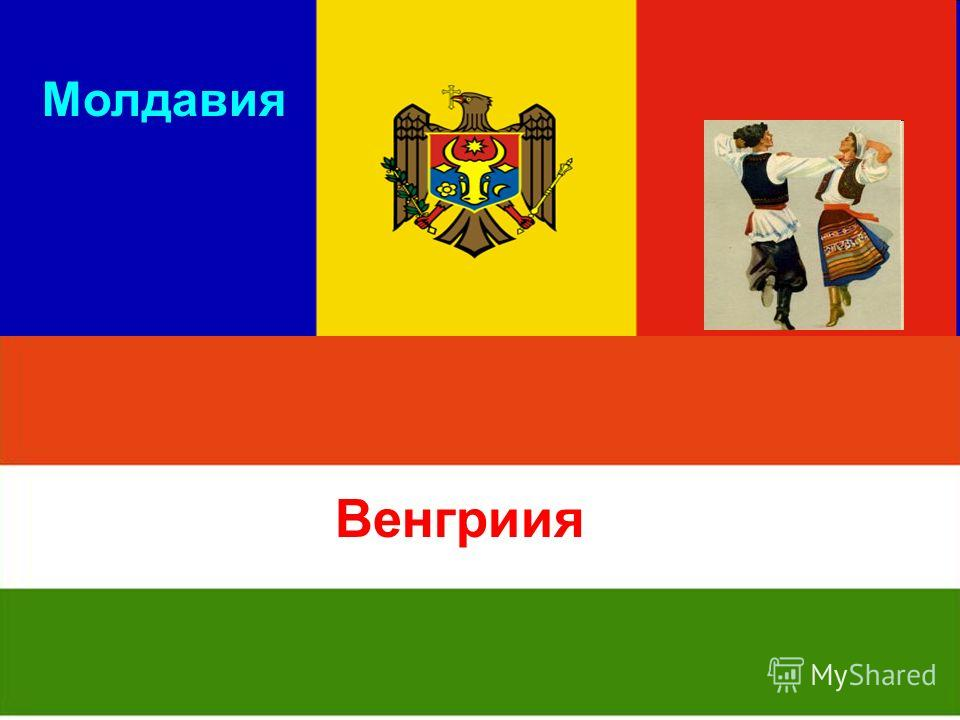 Молдавия Венгриия