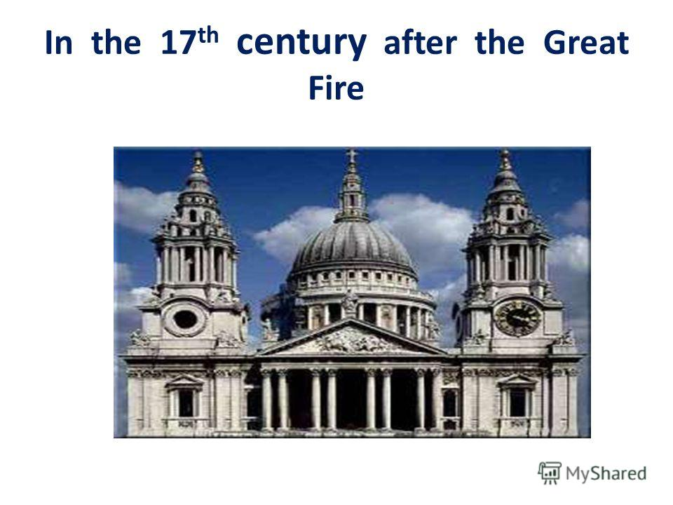 When did Sir Christopher Wren build St. Pauls Cathedral?