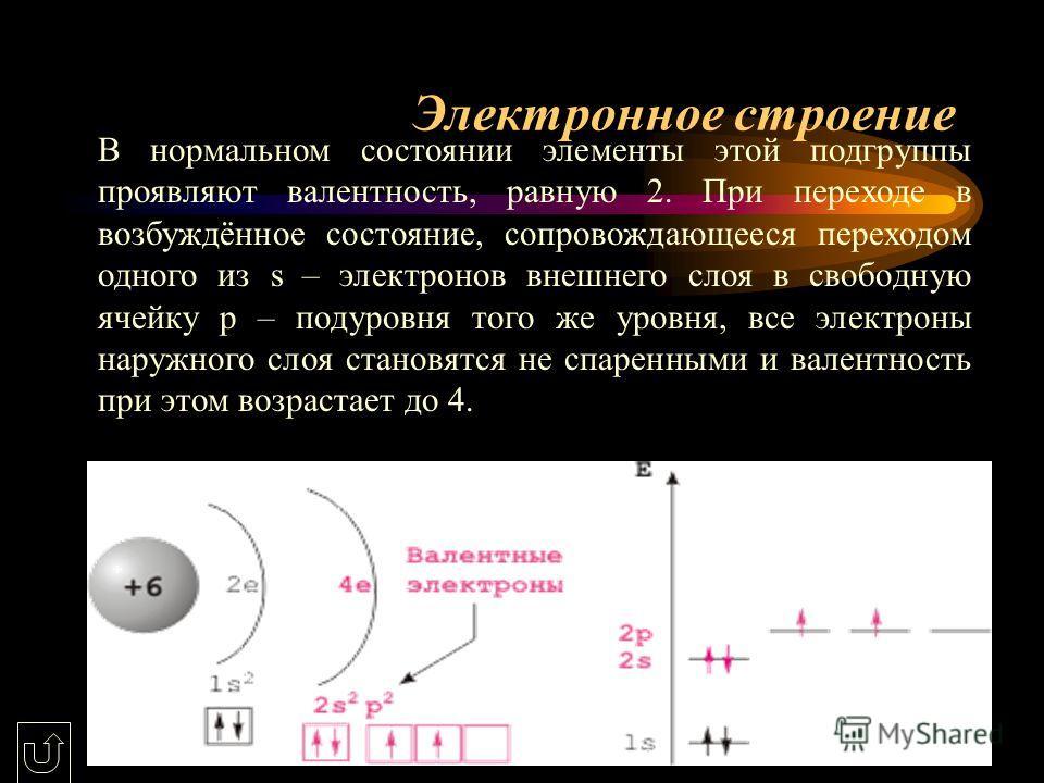 Положение в ПСХЭ. Общая характеристика элементов подгруппы углерода. Главную подгруппу IV группы периодической системы Д. И. Менделеева образуют пять элементов - углерод, кремний, германий, олово и свинец. В связи с тем, что от углерода к свинцу ради