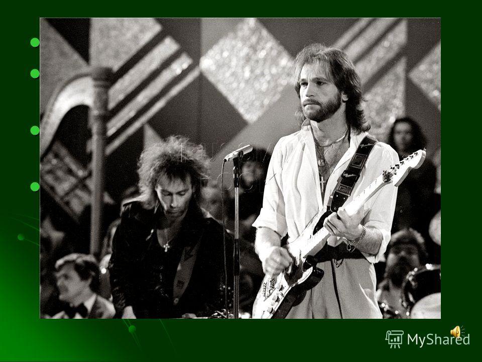 В 1973 г. начал писать песни В 1973 г. начал писать песни В 1989 г. организовал группу «Спасательный круг» В 1989 г. организовал группу «Спасательный круг» Популярность в 1989 г. «Чистые пруды» Популярность в 1989 г. «Чистые пруды» В 1990 г. Снимаетс