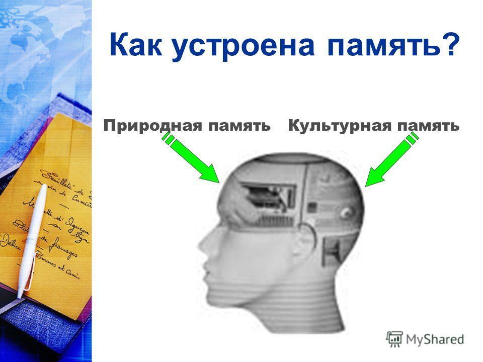 Экспресс-диагностика Сколько предметов вы запомните за 1 минуту?