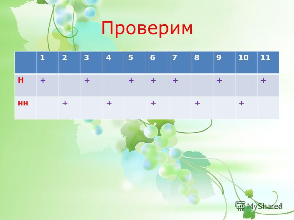 Проверим 1234567891011 Н+++++++ нн+++++