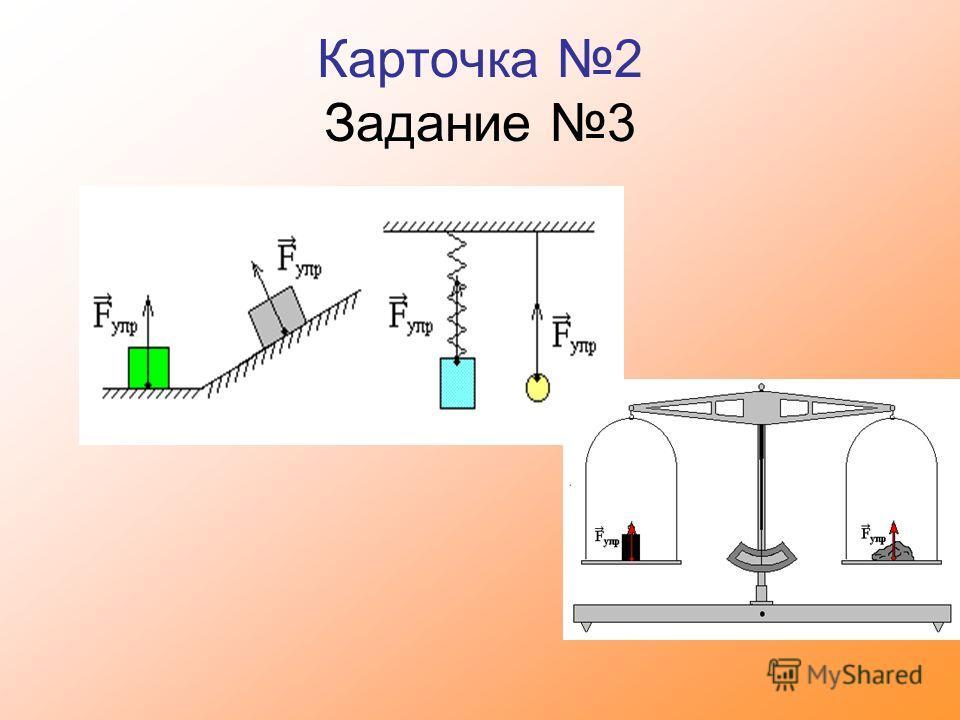 Карточка 2 Задание 3