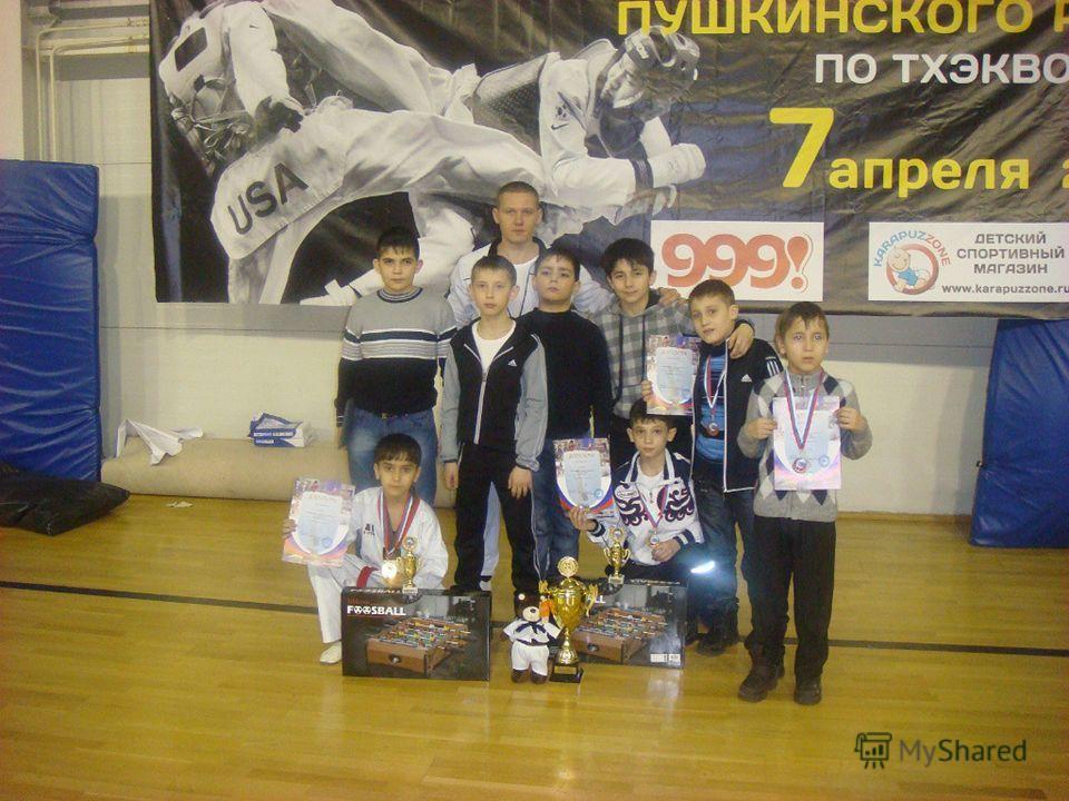 2013 кубок пушкинского района