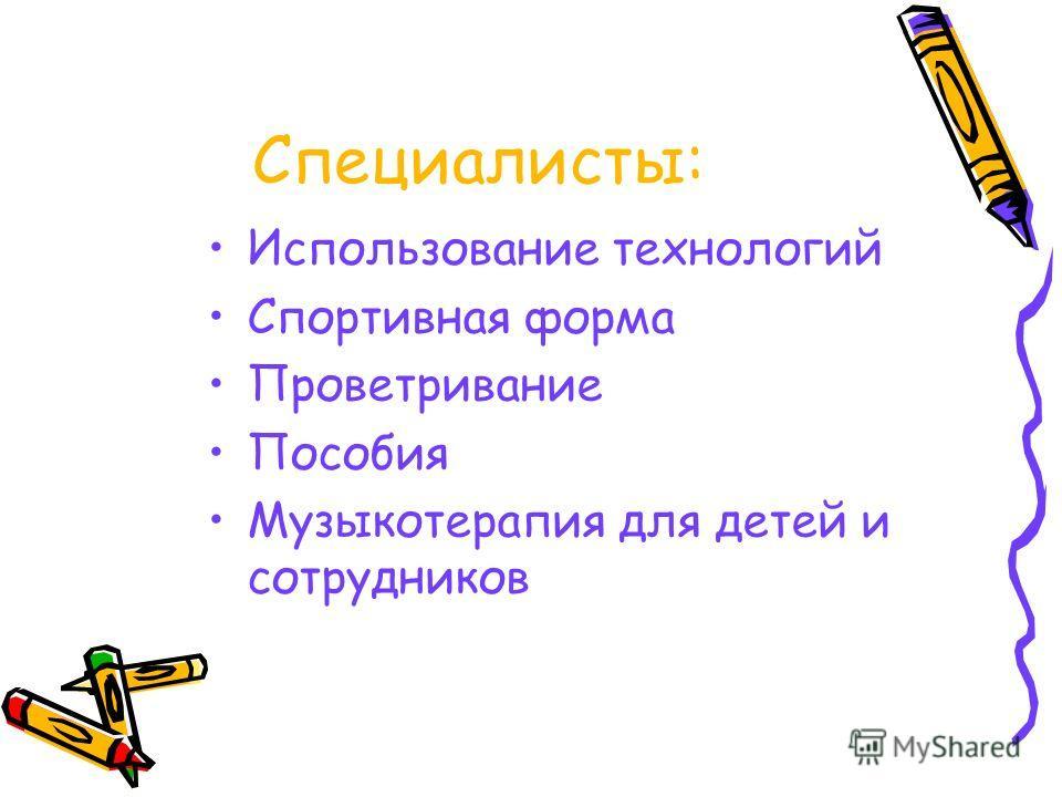 Спортивная Физминутка Презентация