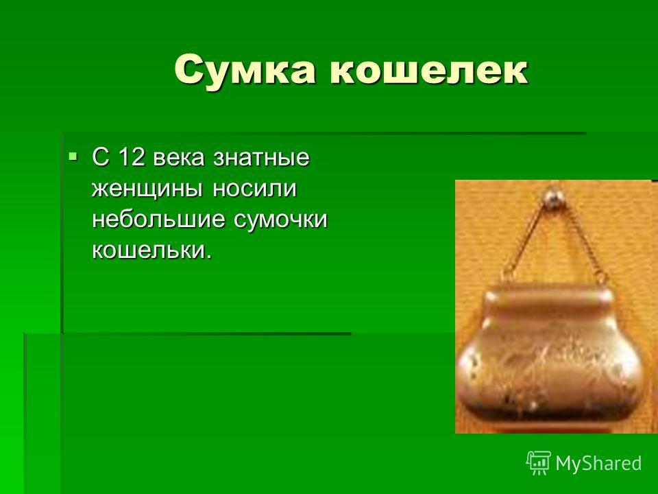 сумка - ягдташ сумка - ягдташ Одними из первых сумками ягдташами стали пользоваться охотники. Одними из первых сумками ягдташами стали пользоваться охотники.