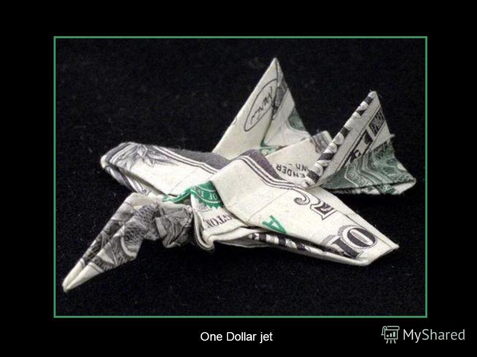 One Dollar Frog