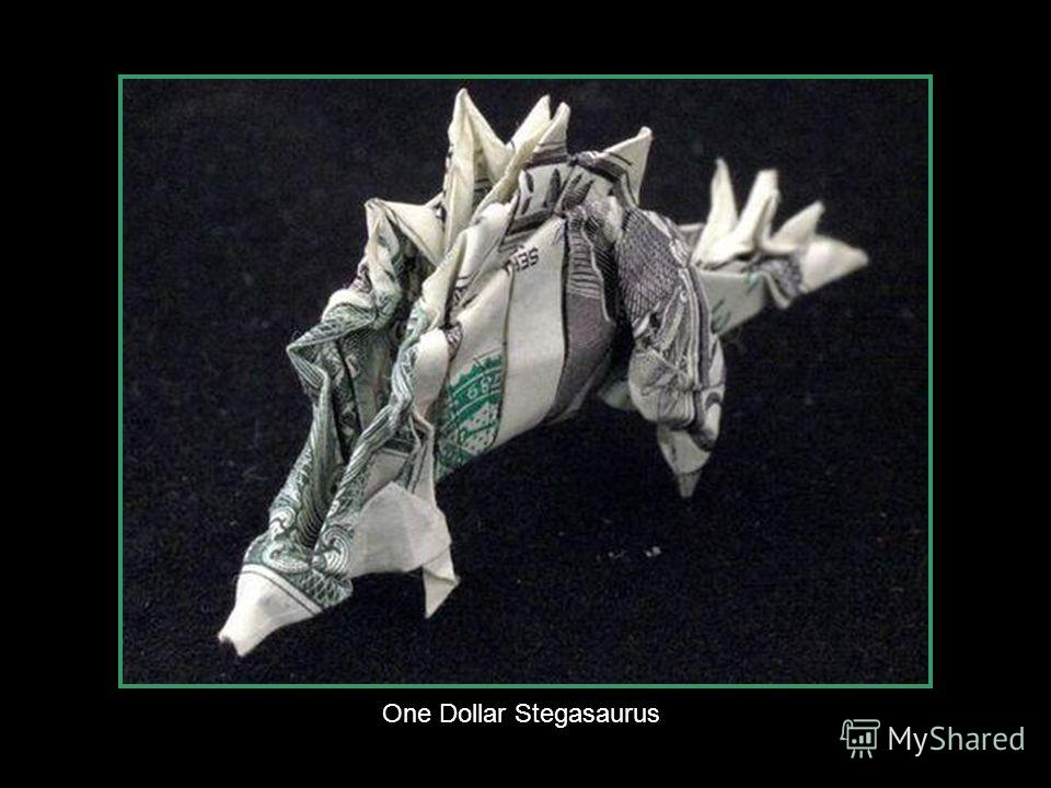 One Dollar Stag Beetle