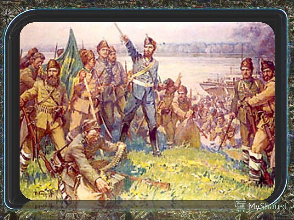 Радикалните промени в стопанския, социалния и духовния живот на българите през Възраждането, създават реални предпоставки за активизиране на българското общество в стремежа му за отхвърляне на османското политическо господство. Започва един нов етап