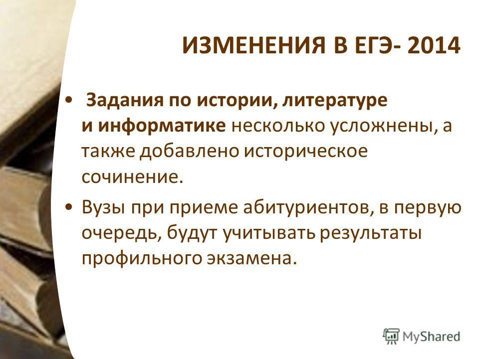 Изменения в егэ по русскому языку 2017 - 13b4