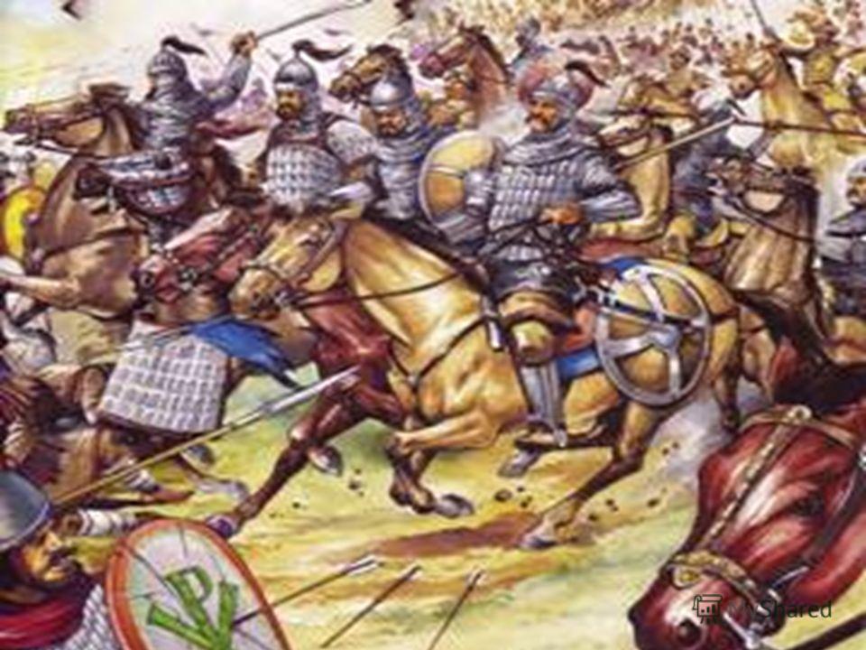 омейте набързо се въоръжили, но скоро били пометени от връхлитащите българи и ударили на бяг. Пез прохода минавала малка, но дълбока и тинеста река. Византийците не улучили веднага брода през нея и мозина се издавили. Скоро паниката станала всеобща и