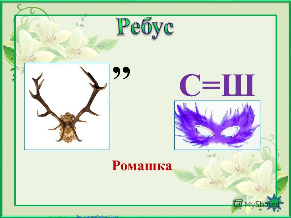 Матюшкина А.В. http://nsportal.ru/user/33485http://nsportal.ru/user/33485 ИКА Гвоздика,
