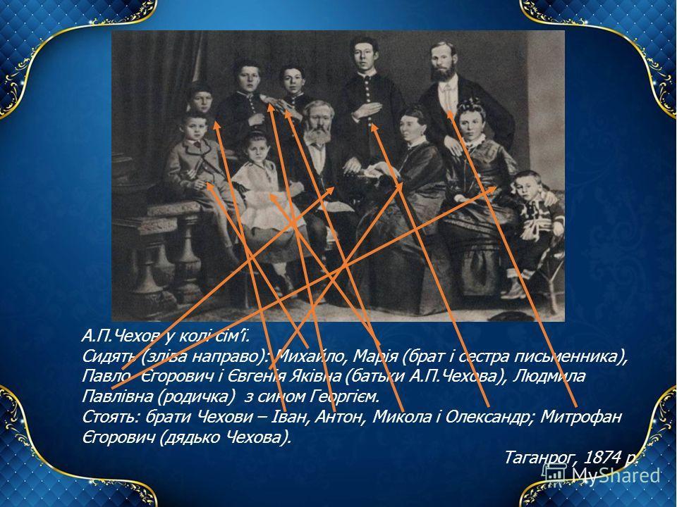 Таганрог Будинок-музей А.Чехова