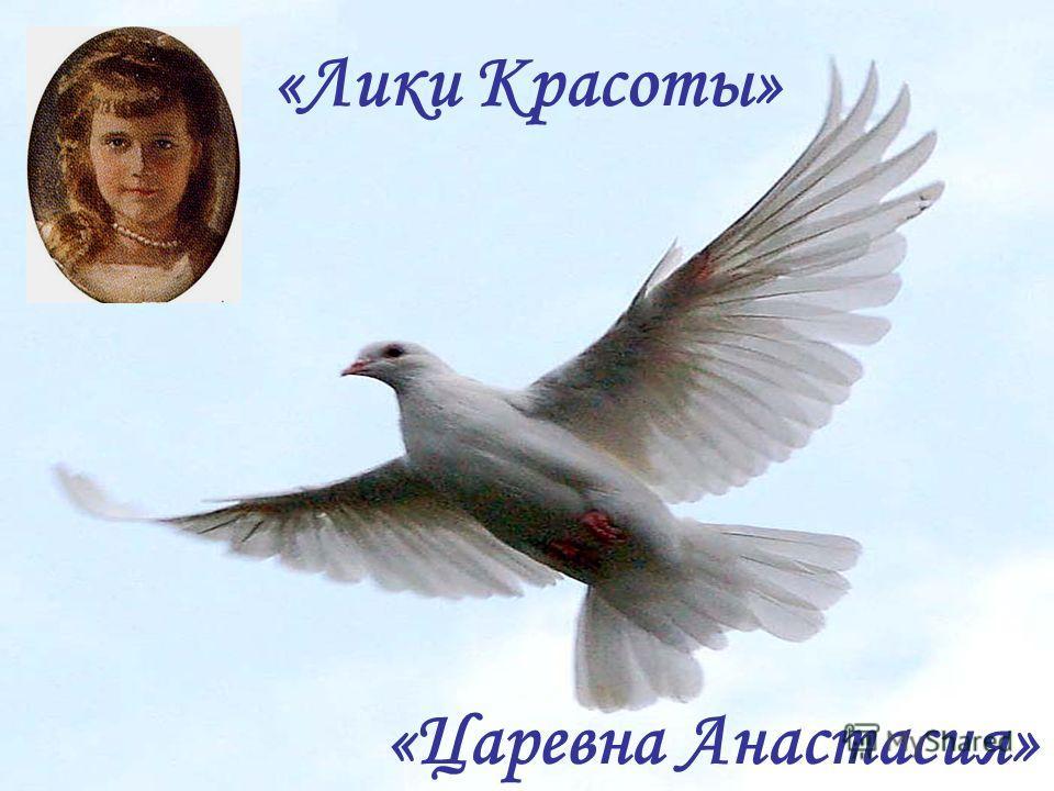 Цесаревна Анастасия Николаевна Романова 27 июня 1899 года