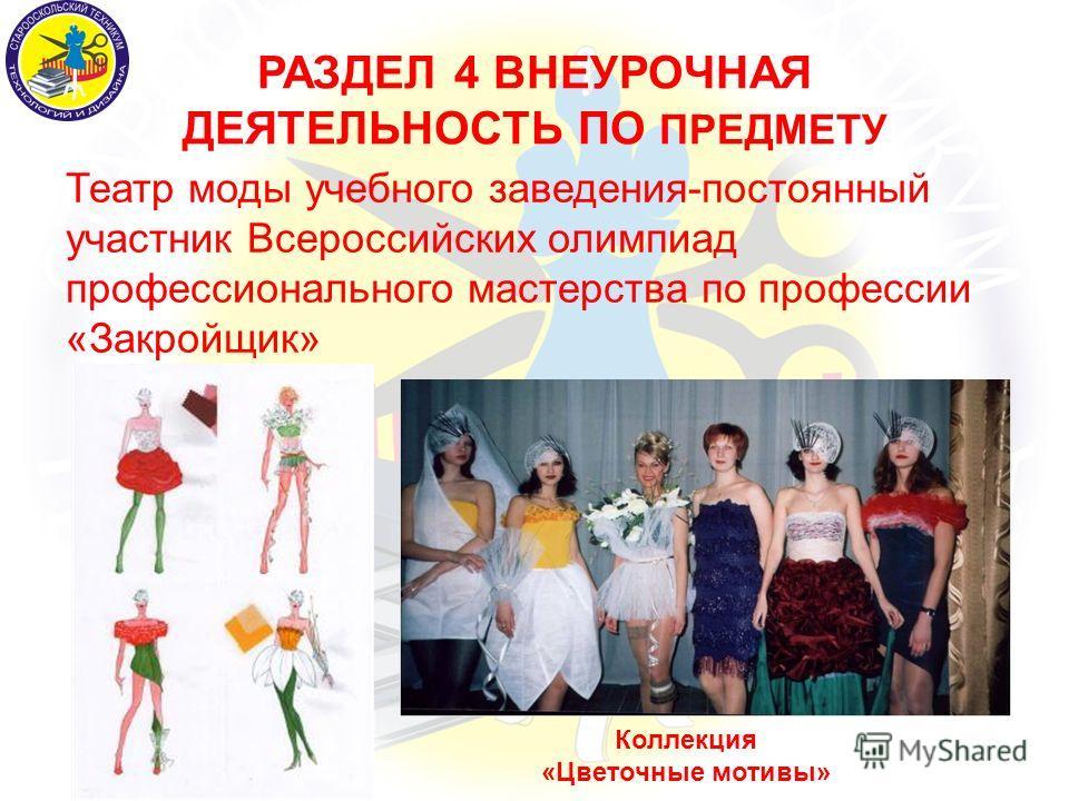 VIII международный конкурс молодых дизайнеров