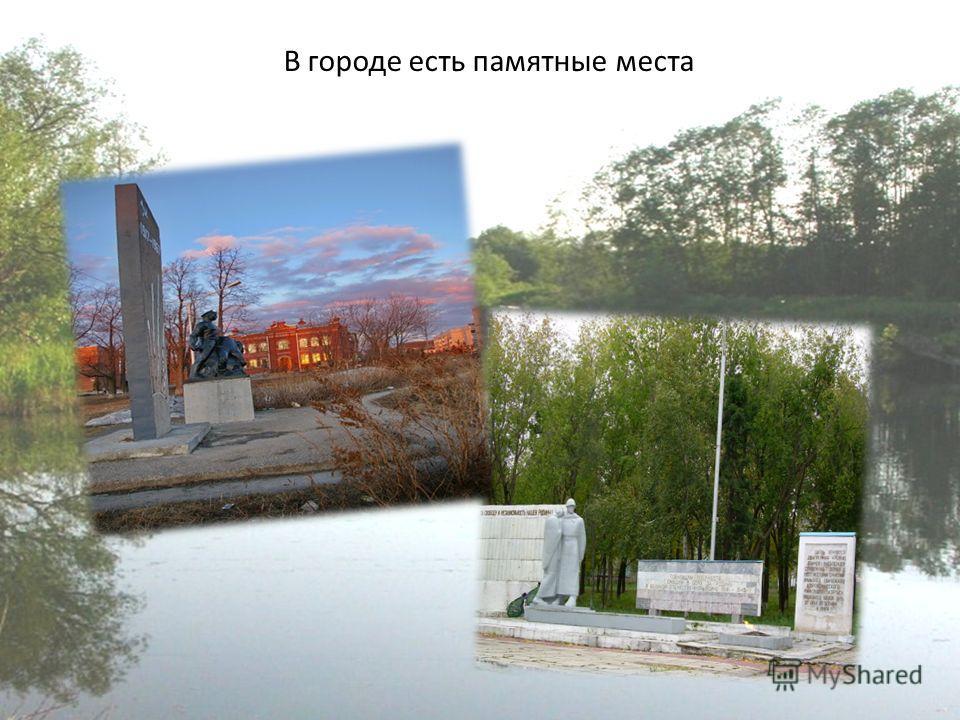 Столетний парк