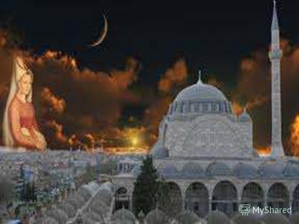 Михримах в переводе с персидского обозначает Солнце и Луна. 21 марта, когда день равен ночи, как только солнце скрывается за мечетью Михримах в Эдирнекапы, Луна появляется из-за мечети Мехримах в Ускюдаре. К тому же 21 марта это день рождения принцес