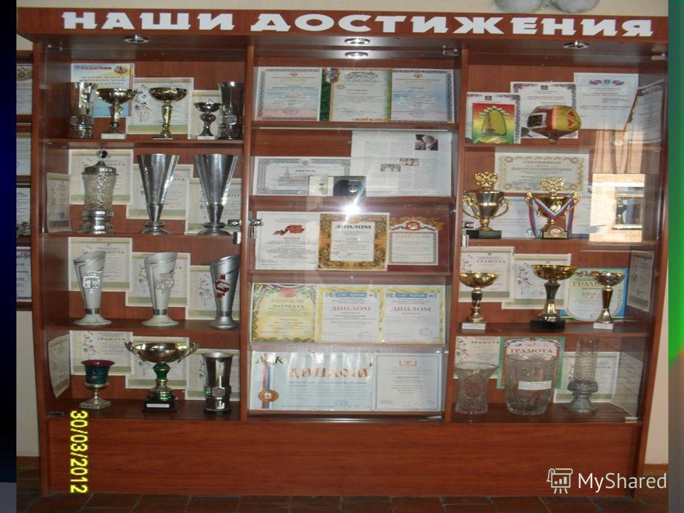 участвовали во всероссийских спортивных мероприятиях