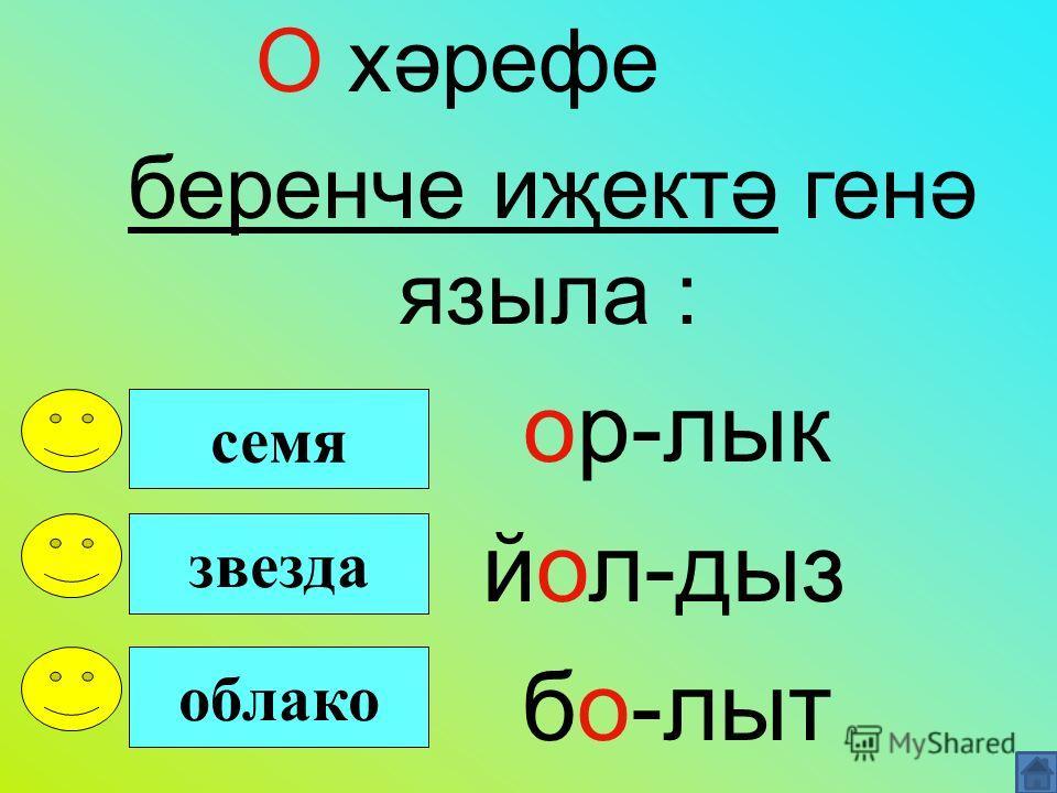 Тартыклар яңгырау б, в, г, гъ, д, ж, җ, з, й, л, м, н, ң, р саңгырау п, ф, к, къ, т, ш, с, ч, х, һ, ц, щ
