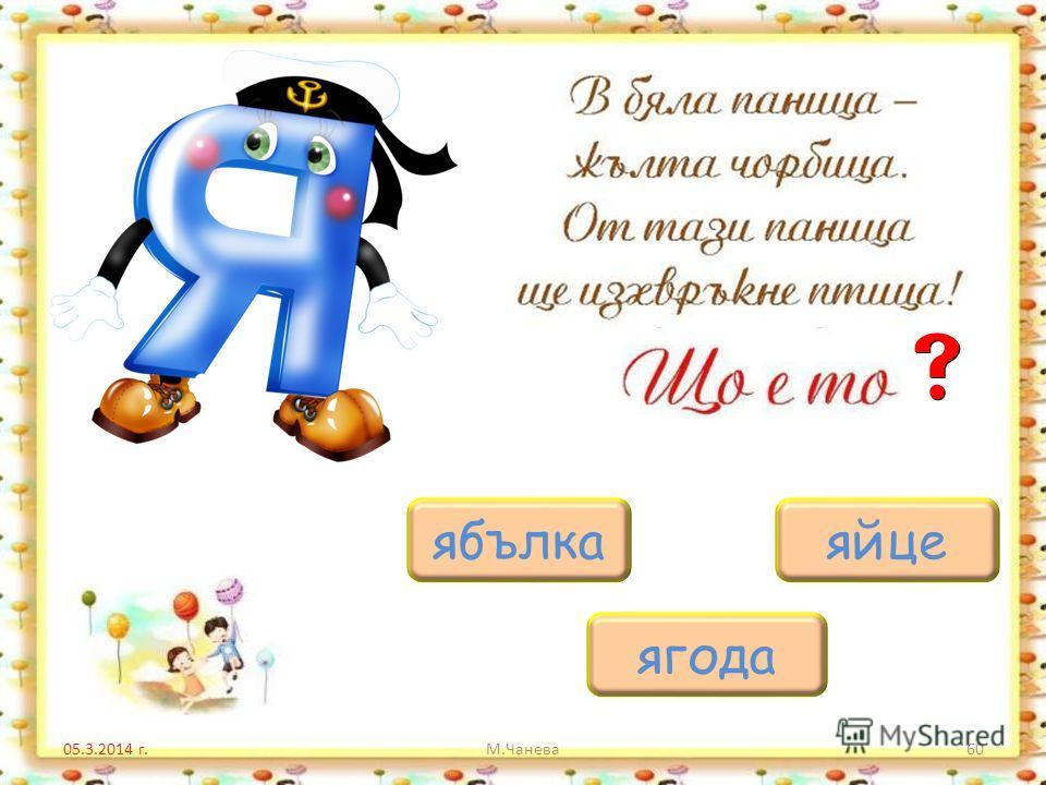 05.3.2014 г. М.Чанева59