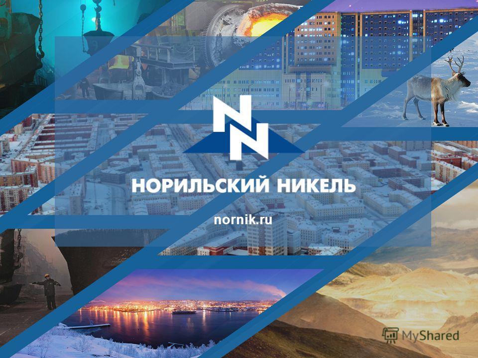 nornik.ru