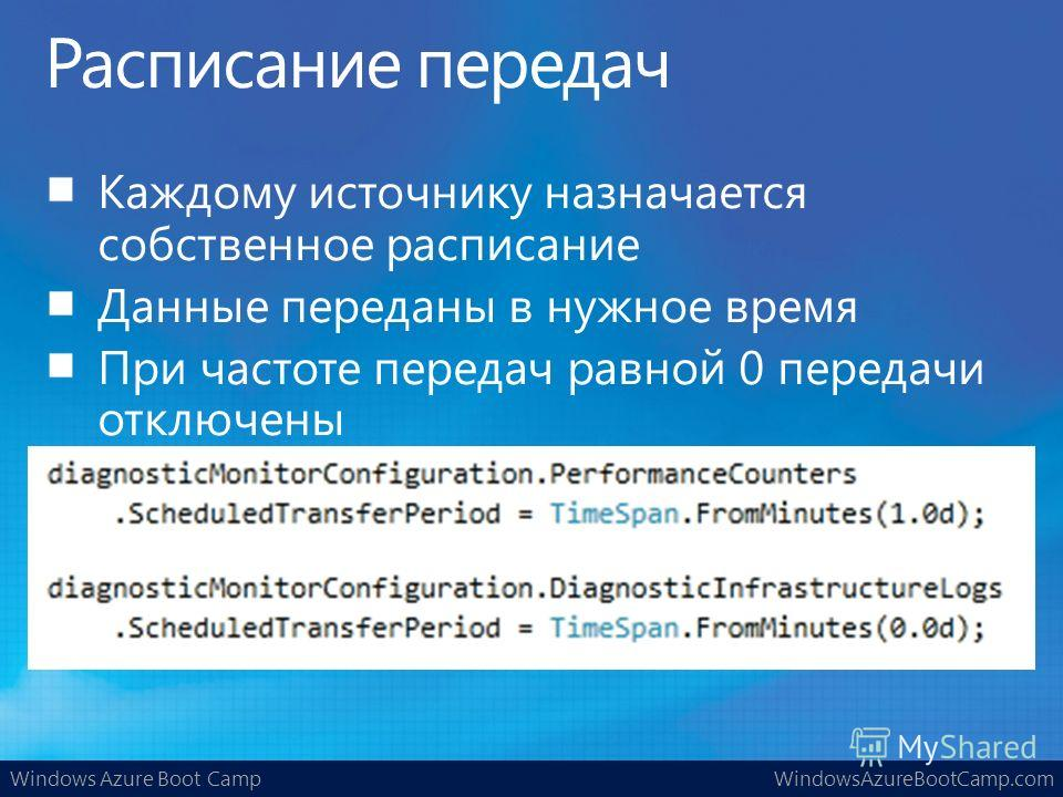 Windows Azure Boot CampWindowsAzureBootCamp.com