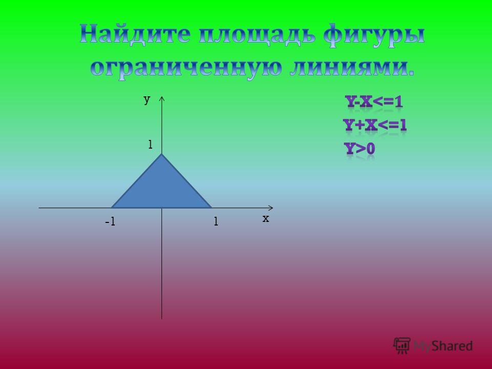 x y 1 1