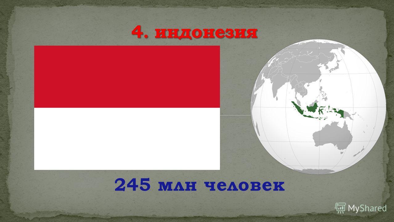 245 млн человек