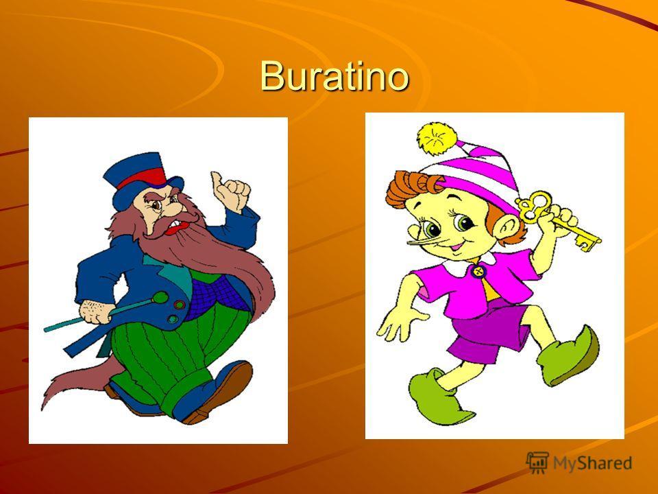 Buratino Buratino