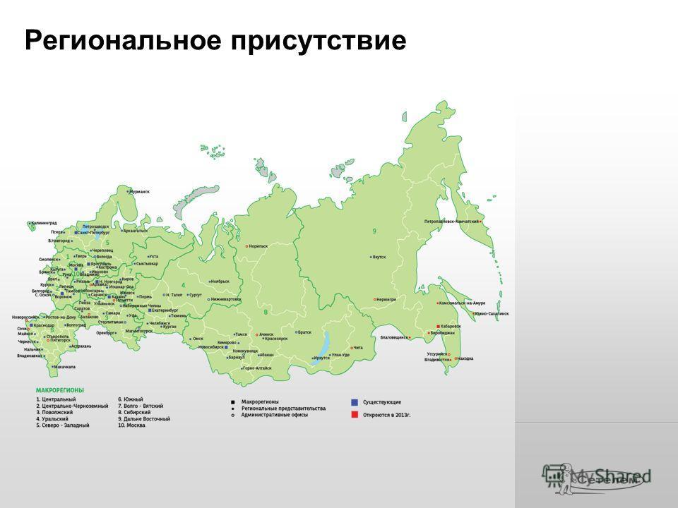 Line-and-Staff Project Organization (also influence project organization) Региональное присутствие