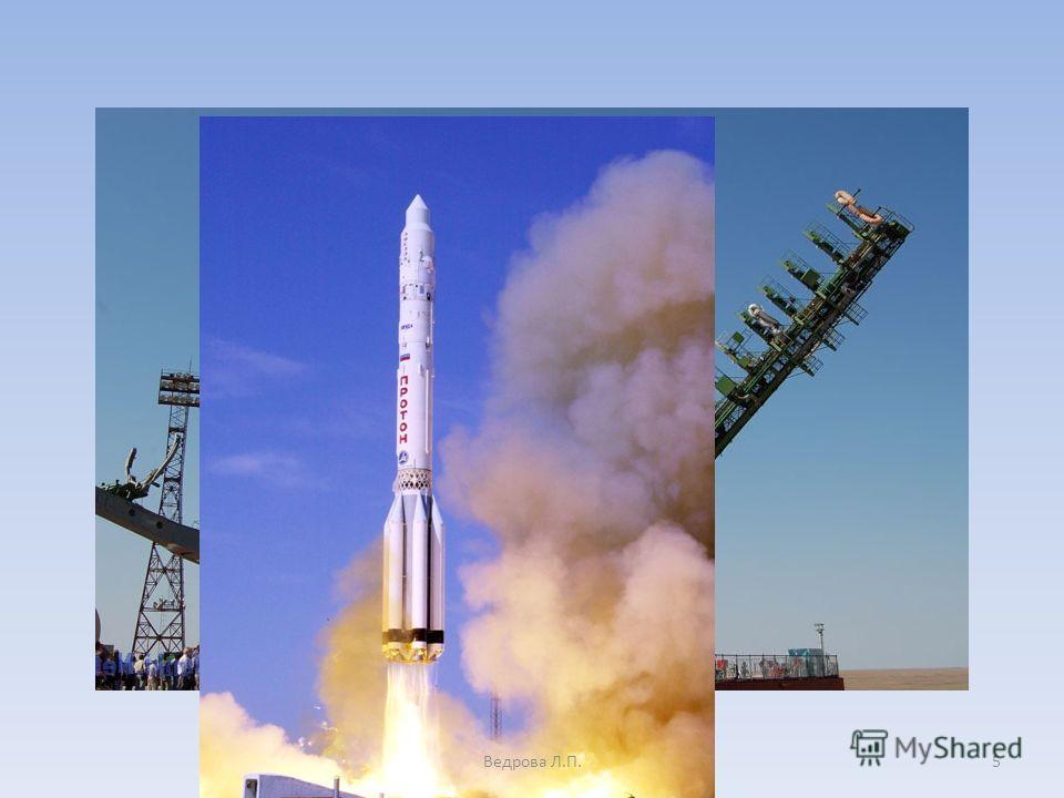 Для полета в космос люди построили космическую ракету. В ракету посадили космонавта – именно он должен был управлять ракетой и лететь к звездам Ведрова Л.П.5
