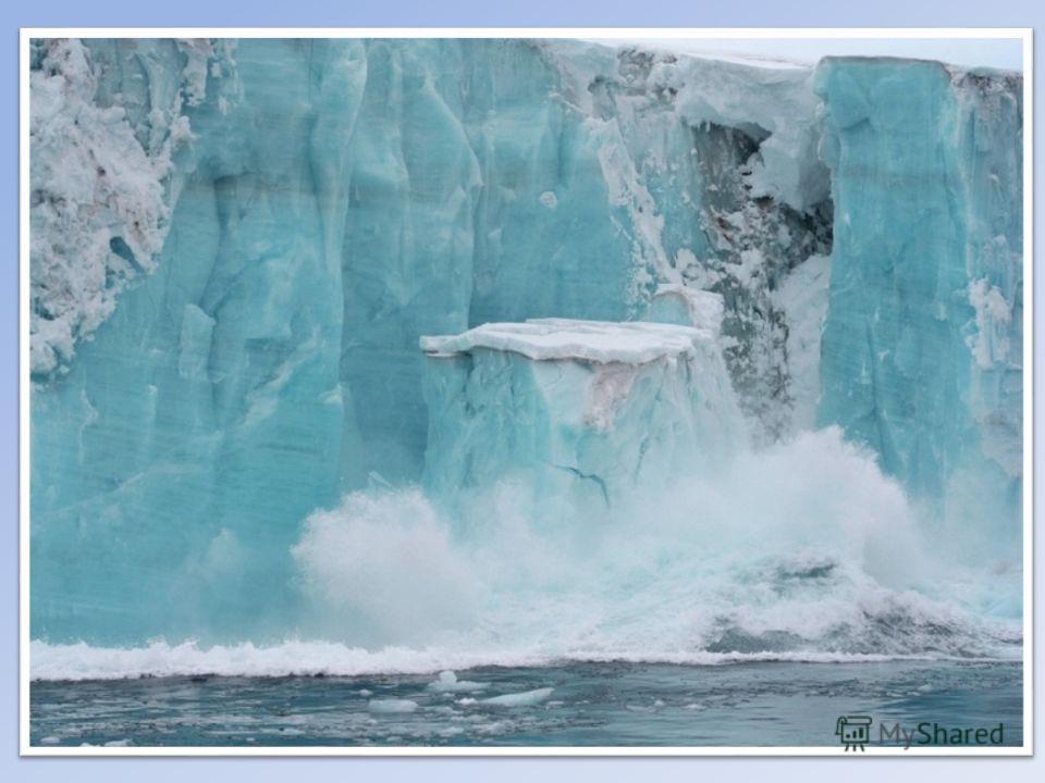 Большая ледовитость наблюдается в акватории Канадского бассейна. В проливах дрейфующие льды остаются в течение всего года, море Баффина частично (в восточной части) освобождается от плавучих льдов с августа по октябрь. Гудзонов залив свободен ото льд