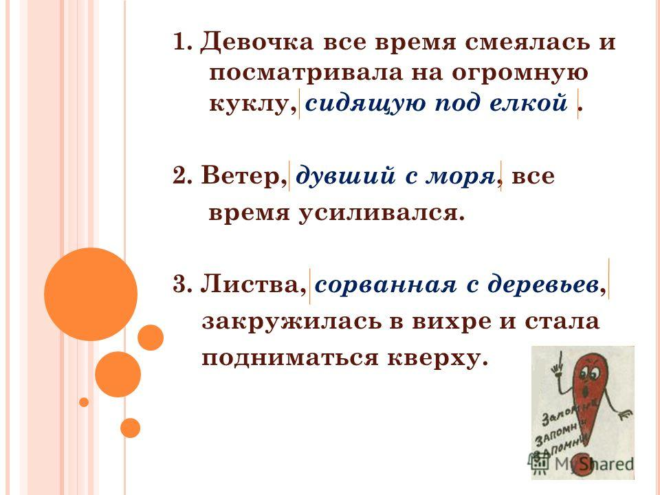 С РАВНИ : 1. Высказанные Бодуэном де Куртенэ идеи разрабатываются и в современной лингвистике. 2. Идеи, высказанные Бодуэном де Куртенэ, разрабатываются и в современной лингвистике. А) Б), ПредложенияСхемы