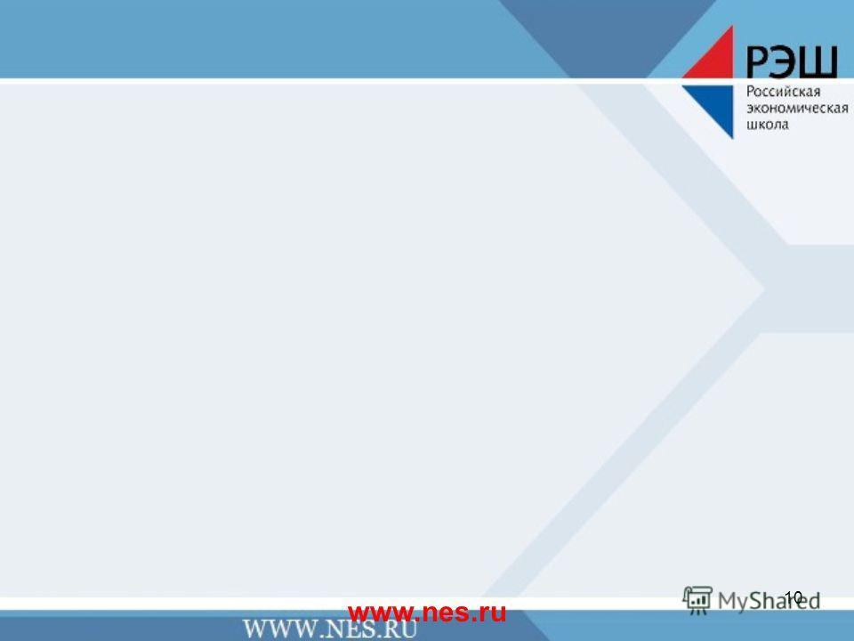 www.nes.ru 10