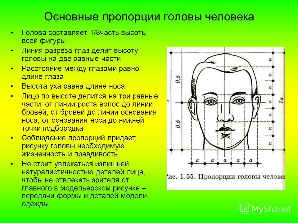 предмет графика: