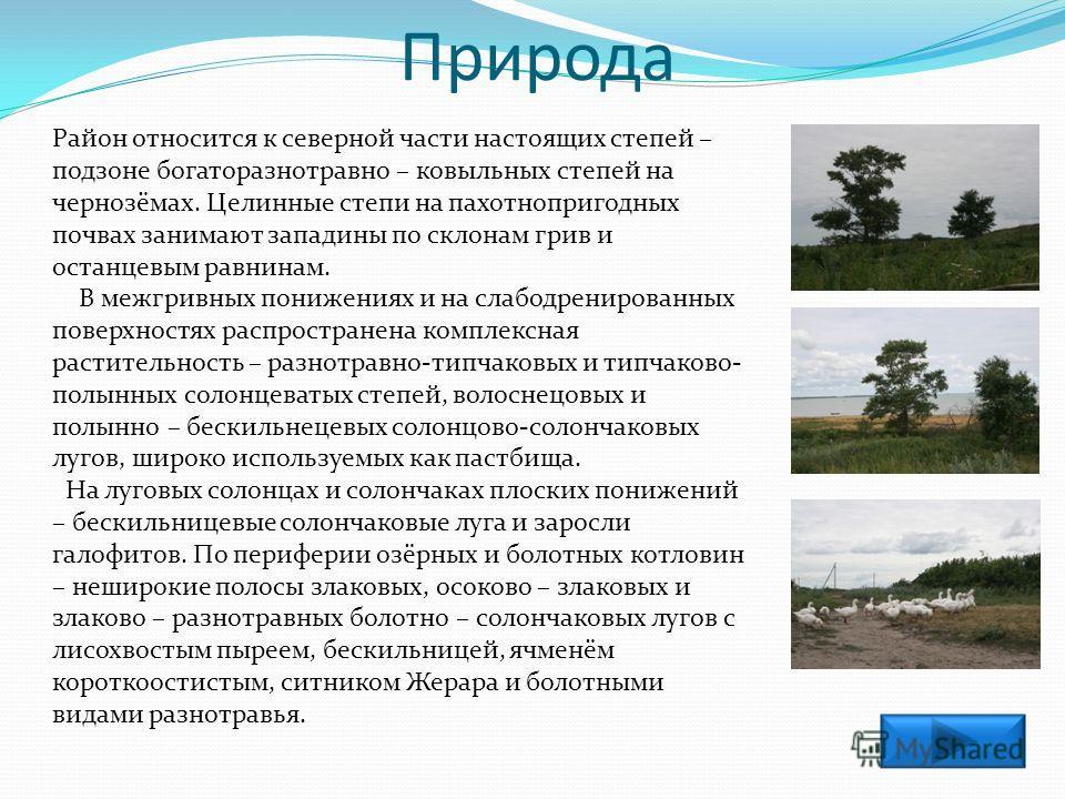 Новоключевское соленое озеро известно далеко за пределами района, своими лечебными свойствами. Вода и лечебная грязь этого озера помогают при болезнях суставов, лечат нервную систему, кожные заболевания и аллергию. С названием озера тесно связана ист