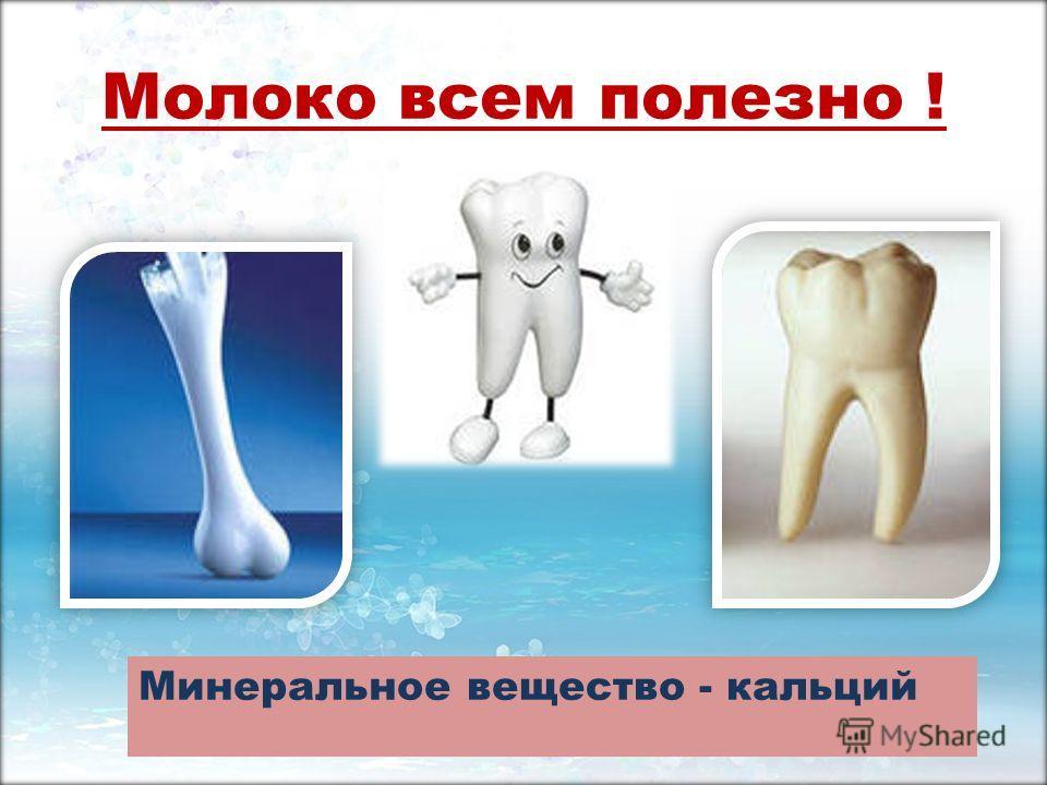 В молоке содержатся необходимые человеку вещества: Белки Жиры Углеводы