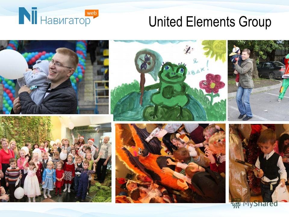 United Elements Group