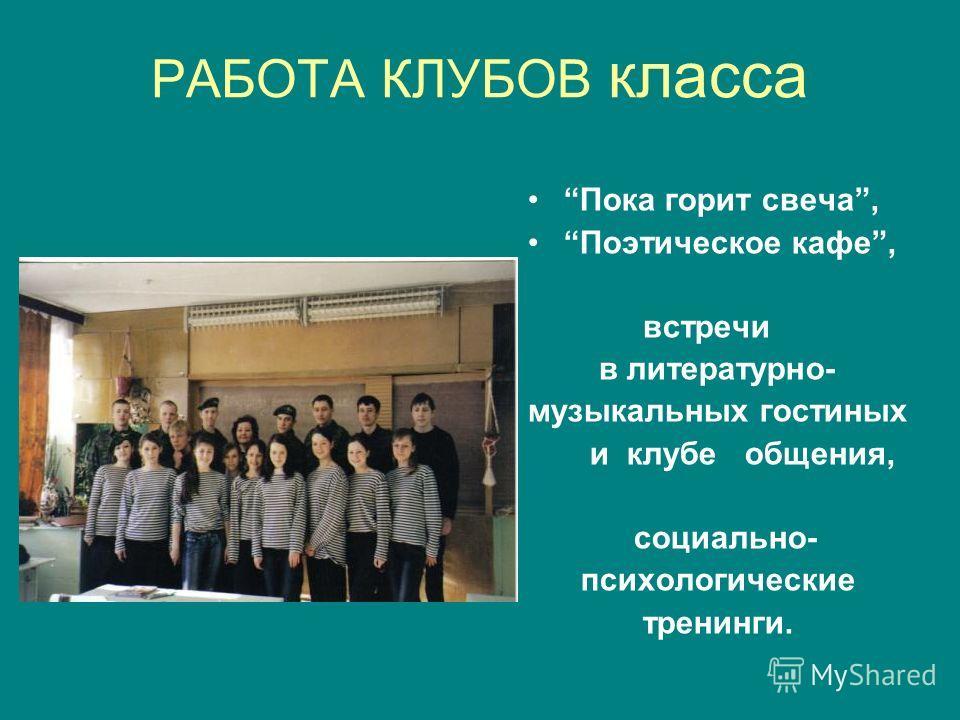 «Школа молодого управленца» Четверо выпускников прошли обучение в «Школе молодого управленца» при Пермском районном управлении образования