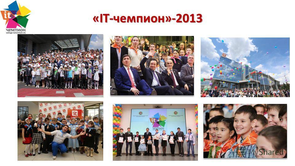 «IТ-чемпион»-2013