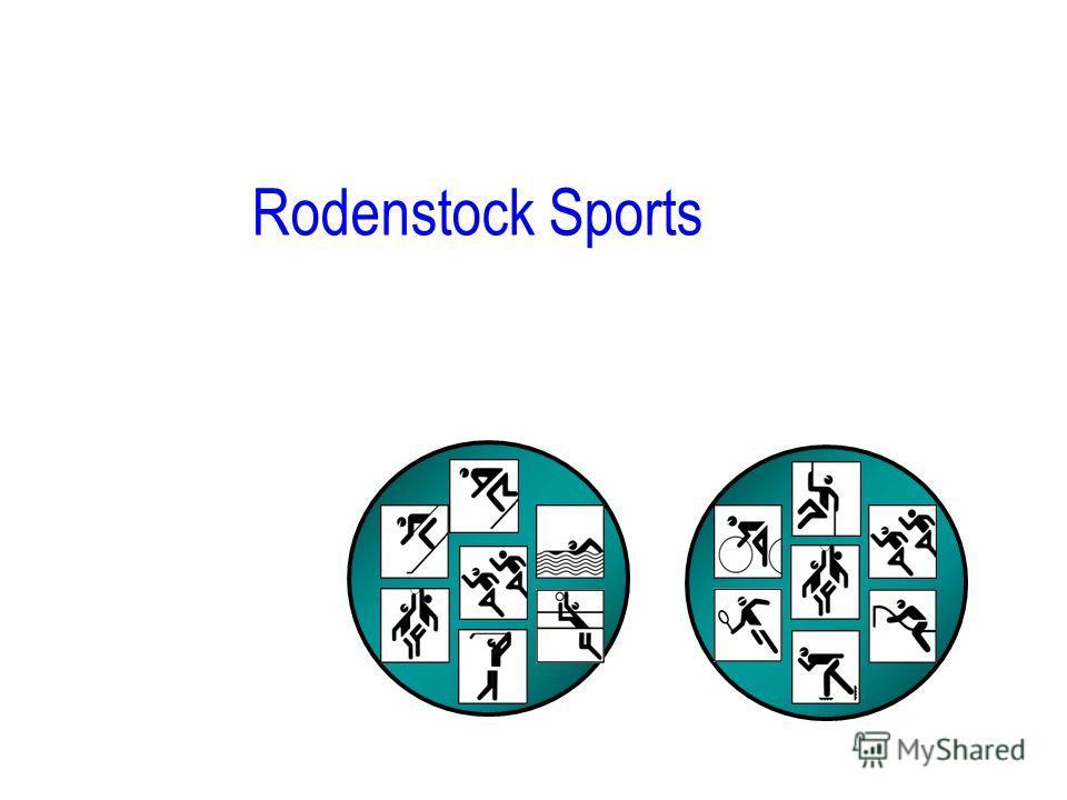 Rodenstock Sports