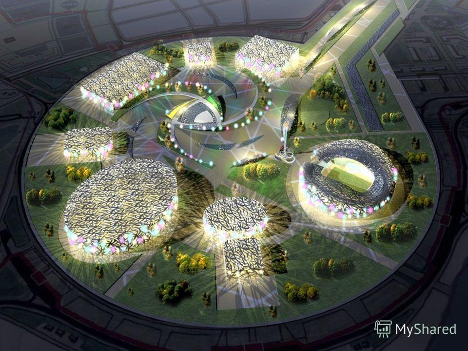 Открытие и Закрытие Олимпиады