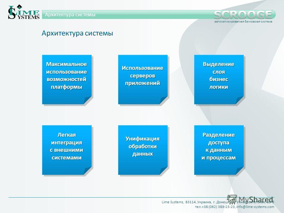 МаксимальноеиспользованиевозможностейплатформыМаксимальноеиспользованиевозможностейплатформыИспользованиесерверовприложенийИспользованиесерверовприложенийВыделениеслоябизнеслогикиВыделениеслоябизнеслогики Легкаяинтеграция с внешними системамиЛегкаяин