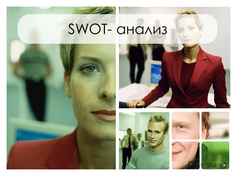 SWOT- анализ