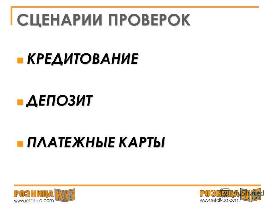 Рейтинг банковский сетей по г.Алматы (2007 год)
